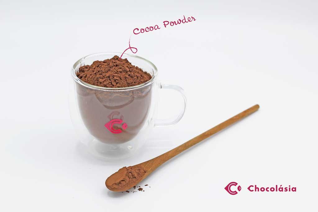 Cocoa Powder Cacao Powder